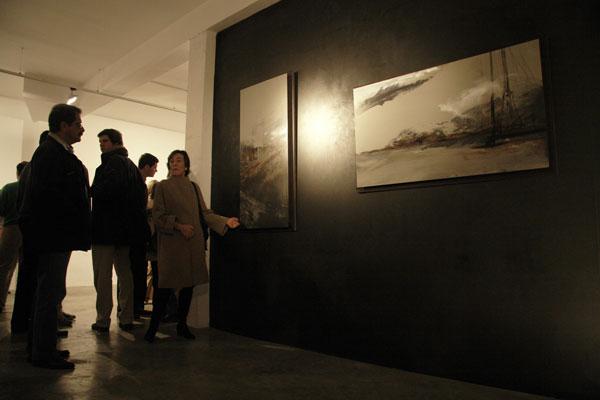 Galería SUFFIX