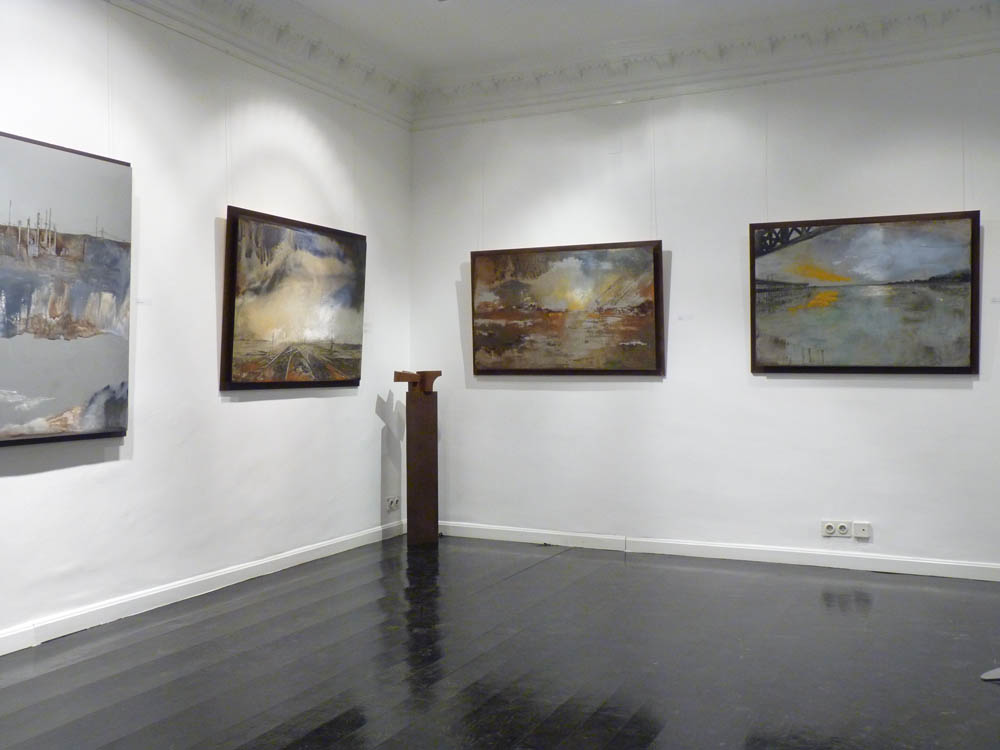 Galería Alexandra Irigoyen
