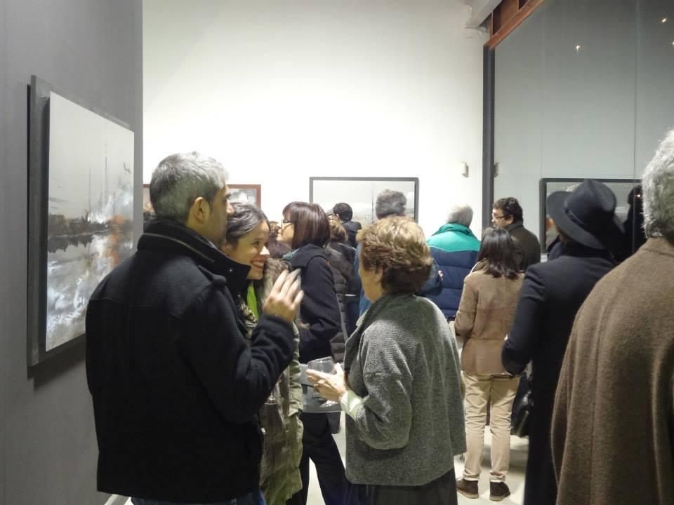Galería Alberdi